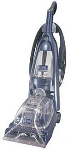 Royal Procision MRY7910 Carpet Injector Vacuum Extractor, Shampoo Soap Dispenser, Brush On Off, Rinse, Finger Control, 8'Hose, UphTool, 32'Cord 7A 5YR