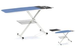 Commercial Steam Ironing Systems