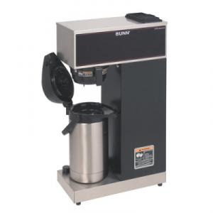 BUNN�® VPR-APS Pourover Airpot Coffee Brewernohtin
