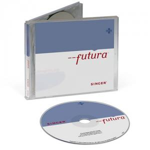 Singer FUT4-001 Futura XL400 Base Software