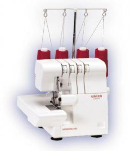 Singer 14SH654 New Style 4/3 Thread Freearm Overlock Serger Sewing Machine BRAND NEW