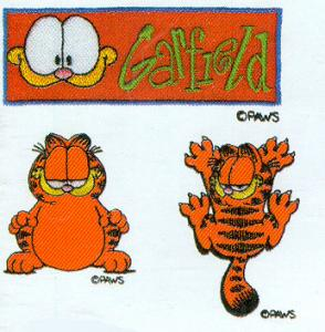 Amazing Designs HMC GF2 Garfield 2 Collection I Viking Embroidery Cards