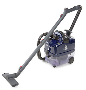 Vapor Clean DESIDERIO Desi Auto Continuous Fill Steam Cleaner, Vacuum Extractor for Hard Floors