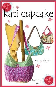 Kati Cupcake KC115 Amira Bag