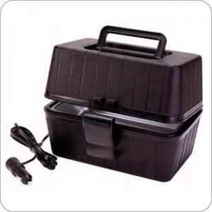 Koolatron 400209 12V Portable Lunchbox Stove
