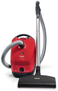 Vacuum cleaners upright vacuums shop for vacuum for Miele vacuum motor brushes