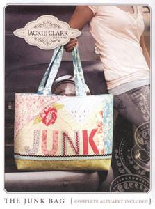 Jackie Clark The Junk Bag Pattern