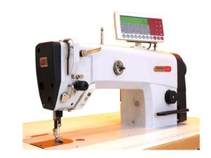 Pfaff, 1183-8/31-900/24-909/14-910/06-911/37 BS, Automatic, Lockstitch, Industrial, Sewing Machine,  Built-in Motor 220V, knocked down stand