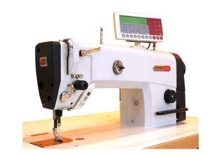 Mauser Spezial MA2083-8/31-900/24-909/14-910/06-911/37BS (Pfaff 1183) Sewing Machine, BackTack ThreadTrim FootLift NeedlePos, KD Stand, DD Motor 220V*