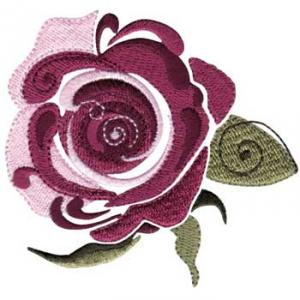 Amazing Designs ADP-58 Sweet Sweet Roses Embroidery Designs Multi-Formatted CD