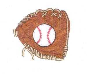 """White """"Sports 1"""" Embroidery Card For Brother, Baby Lock, Bernina Deco 500, 600, 650, Simplicity, & White PES 146000108"""