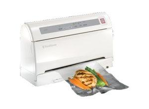 Foodsaver V3440 Vacuum-Sealing System with SmartSeal Technology