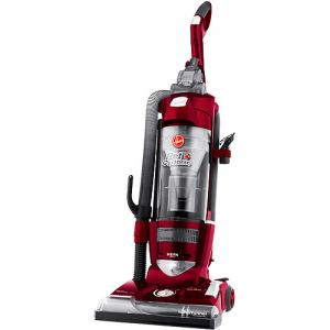 Hoover UH70085 WindTunnel Pet Cyclonic Bagless HEPA Upright Vacuum Cleanernohtin