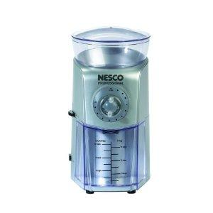 Nesco BG-88 Professional Burr Mill Coffee Grinder