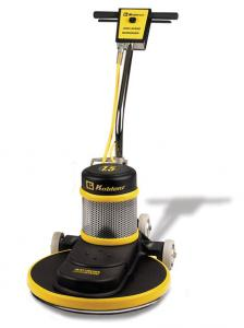"Koblenz B-1500-C High Speed Burnisher Polisher Buffer Floor Machine 20""nohtin"