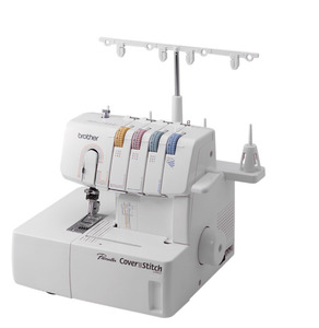 Brother, R2340CV FS, 2340cv fs, #1 Best Buy, 2 & 3-Needle, 3 & 6mm, COVERHEM STITCH, &1 Needle Chain Stitch, Machine, Differential Feed, Stitch Width, & Length, Color Coded