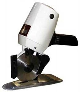 "Ricoma, YCM-40, FY-40, Stand, up, Rotary, Fabric, Cloth, Cutter, 4"", Circular, Knife, Blade, Apparel, Fabrics, Upholstery"