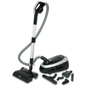"Royal SR30020 Lexon 20 Canister HEPA Vacuum Cleaner, 14""W, 180° Swivel"