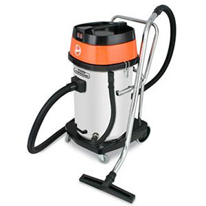 Hoover CH84001 Ground Command Commercial Wet Dry Vacuum Cleaner 20 Gal