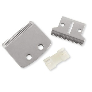 Peggys 2078, 2078-bl, Upper Lower Replacement Shaver Blades Set for Stitch Eraser