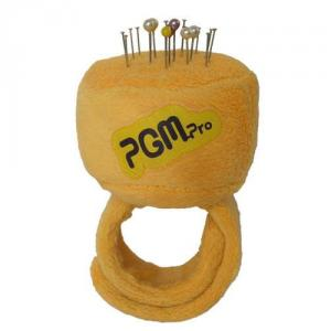 PGM Pro, 801H, Snap, Wristband, Pincushion, PGM Pro 801H Snap On Wristband Pincushion, Sewing Quilting Embroidery