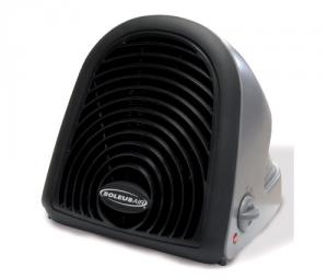 Soleus Air HC1-15-12 Compact Ceramic Power Heater