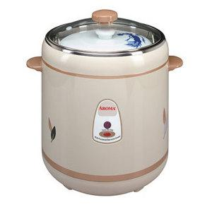 Aroma ASC-335 5 Quart Multi-Function Electric Stew Cooker