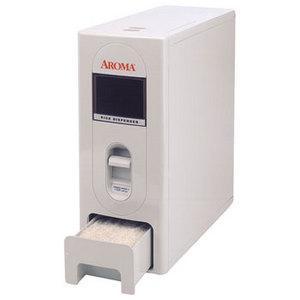 Aroma ARD-125 22lb Rice Dispenser