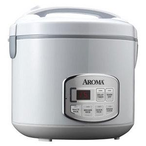 Aroma ARC-1000 20-Cup Digital Cool Touch Rice Cooker
