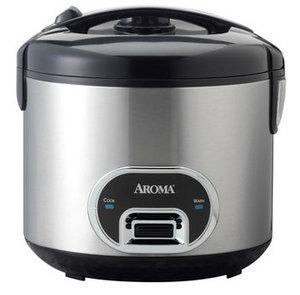 Aroma ARC-940SB 20-Cup Cool Touch Rice Cooker