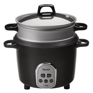 Aroma ARC-787D-1NG 14-Cup Digital Pot-Style Rice Cooker