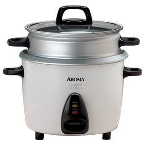 Aroma ARC-737-1G 14-Cup Pot Style Rice Cooker