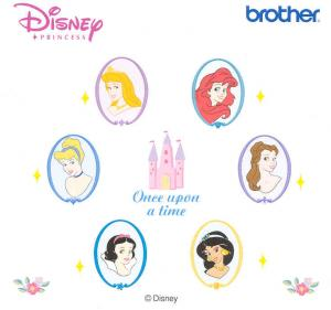 Amazon.com: Brother PE170D Disney Home Collection Embroidery