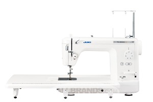 "Juki TL2000Qi 9"" Arm Straight Stitch Sewing Quilting Machine up to 1500 SPM, 1-Foot Pedal for Speed Control by Toe, Thread Trim by Heel"