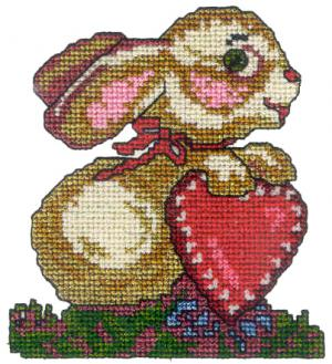 Amazing Designs BMC 108 Cross Stitch I  Brother pes Embroidery Card