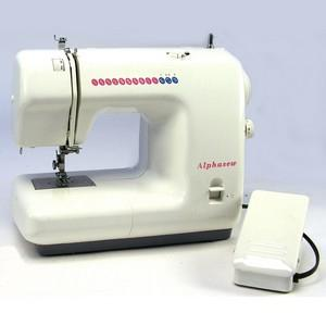 Alphasew Sewing Machine 10 Mechanical Sewing Machine with Foot Pedal