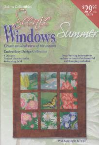 Dakota Collectibles 970374 Scenic Windows Summer Multi-Formatted CD