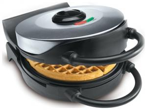 Cucina Pro 1474 Classic Round American Waffle Maker