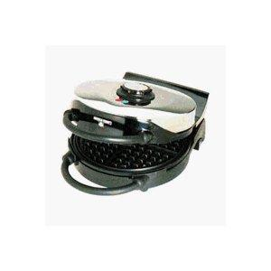 Cucina Pro 1476 Classic Round Belgian Waffle Maker