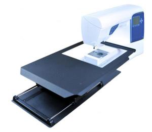 "Free Motion Assistant 12x12"" Free Motion Frame, Start/Stop, Speed Control, No Stitch Regulator*"