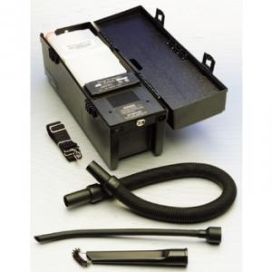 "Atrix VACOMEGAS Omega Supreme Copier Toner Soot Vacuum Cleaner EdsSafe .3Micron FilterCartridge 2FilterPlugs 6'Hose 16""GooseNeck CreviceTool Brush Bag"