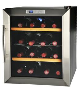 Kalorik 16 Bottle Wine Cooler WCL 32963