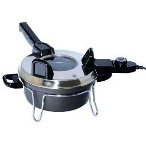 Koolatron TCCZ02SN Total Chef Czech Cooker (multi cooker), 3 L, SS