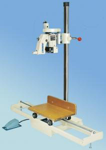"""Consew Cn6ABagM Bag Closer Stand for Consew CN7A, 47.24"""" x 18.50"""" x 53.14"""""""