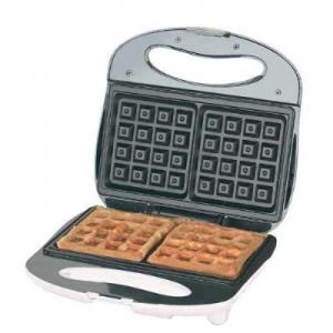 Continental Electrics CE23841 Waffle Maker