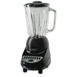 Continental Electrics CP42149 14 Speed Blender/ Black
