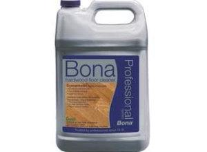 Bona WM700018174 Hardwood Floor Cleaner Refill Bottle - 1 Gallon