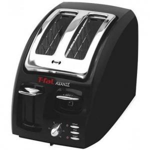 T-fal 8746002 Avant� Classic 2-Slice Toaster, Black