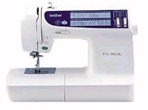 sewing machine cs8072