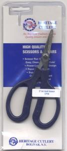 Specialty Products VP39 Art Quilt Scissor 5in